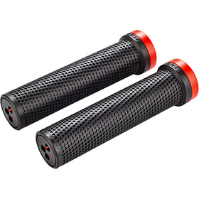 Cube Race SL Grips black'n'red